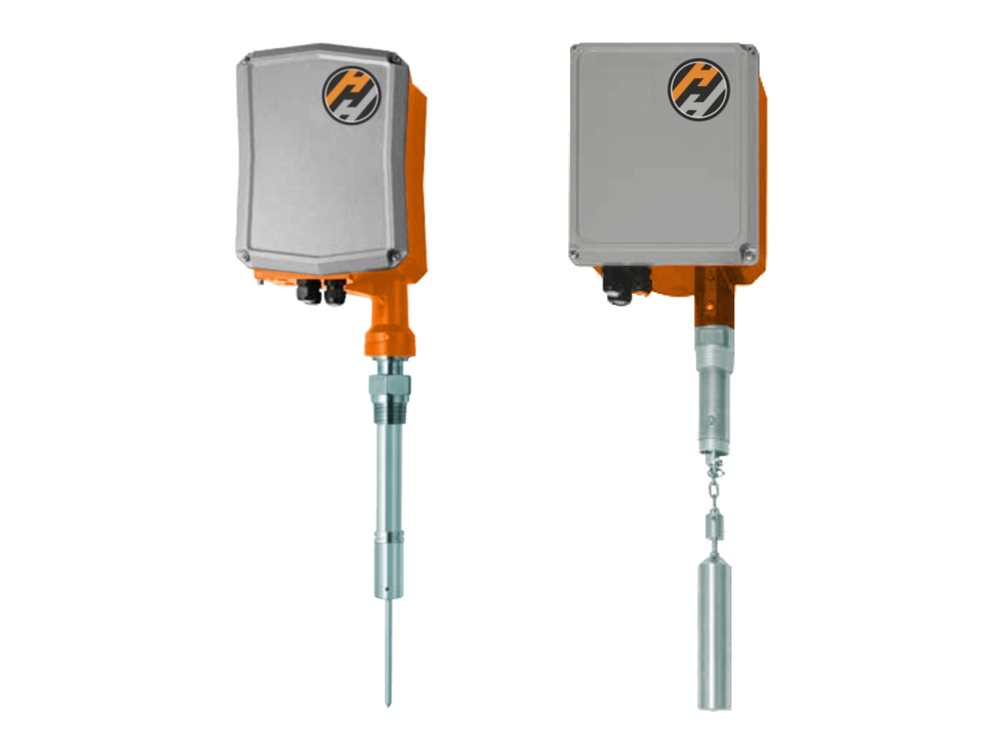 Plumb Bob Electro-Mechanical Level Devices