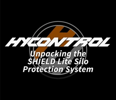 Unpacking the SHIELD Lite Silo Protection System