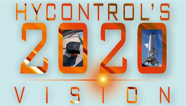Hycontrol's 2020 Vision