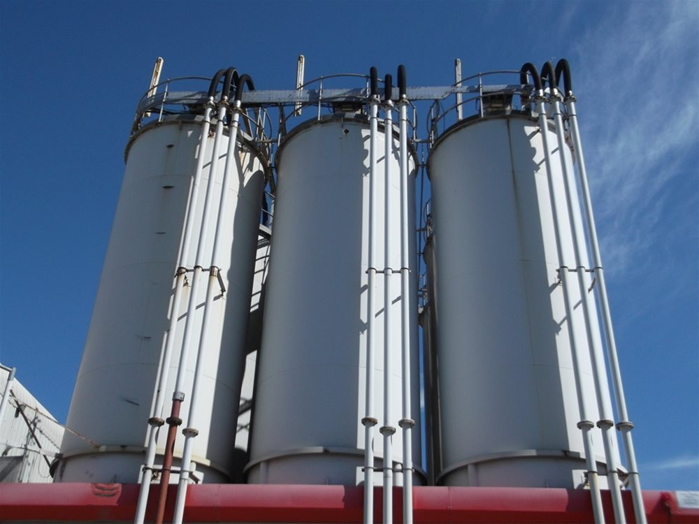 11 Vital Silo Protection Considerations