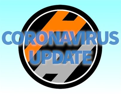 Coronavirus Update PLEASE READ