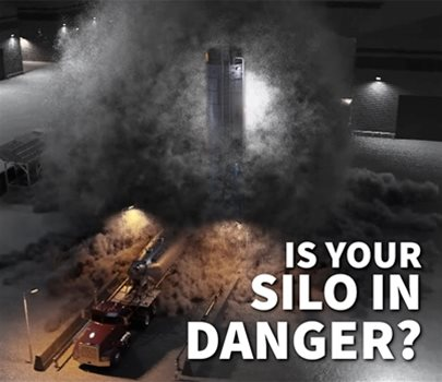 New Video: Is Your Silo in Danger?